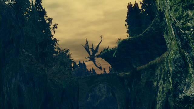 El matadragones en Dark Souls Remastered al 100%