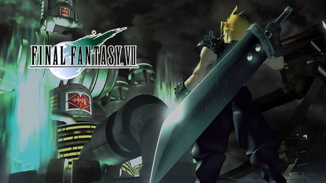 Final Fantasy VII y Tomb Raider llegan al  Salón de la Fama del Videojuego