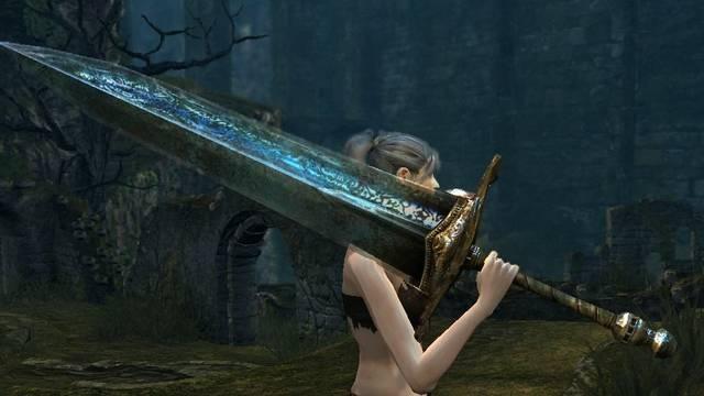Todas las Armas de Dark Souls Remastered y cómo conseguirlas