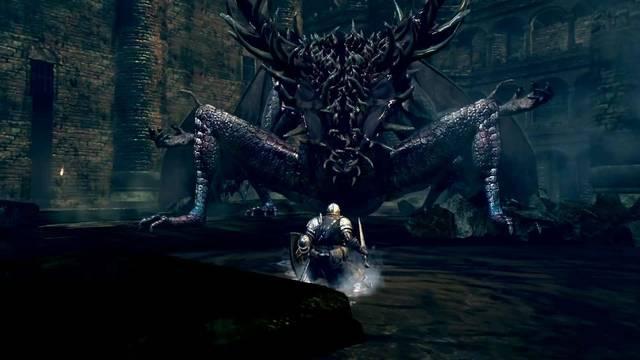 Todos los Anillos en Dark Souls Remastered y cómo conseguirlos
