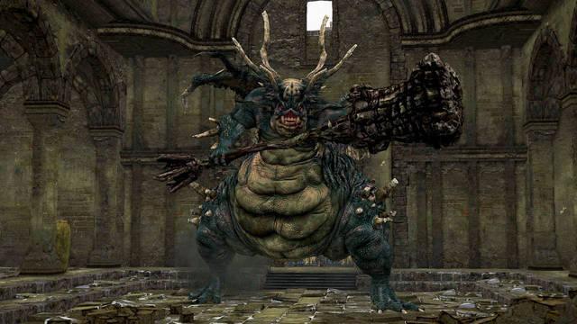 Demonio del refugio en Dark Souls Remastered: cómo derrotarlo y recompensas