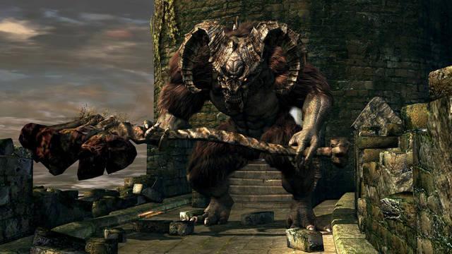 Demonio de Tauro en Dark Souls Remastered: cómo derrotarlo y recompensas