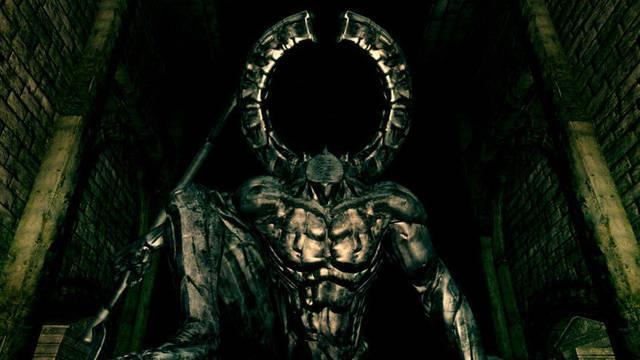 Demonio de titanita en Dark Souls Remastered: cómo derrotarlo y recompensas