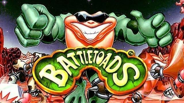 Un nuevo Battletoads podría estar en camino