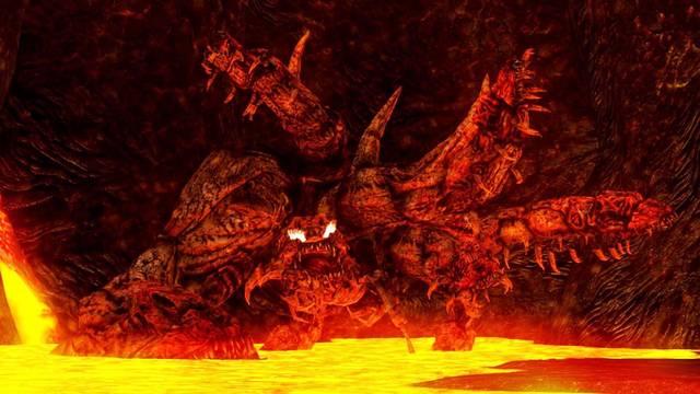 Demonio ciempiés en Dark Souls Remastered: cómo derrotarlo y recompensas