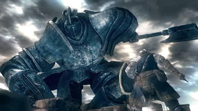 Golem de hierro en Dark Souls Remastered: cómo derrotarlo y recompensas