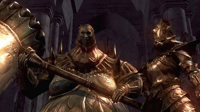 Ornstein y Smough en Dark Souls Remastered: cómo derrotarlo y recompensas