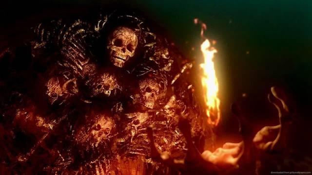 Nito, el Rey del Cementerio en Dark Souls Remastered: cómo derrotarlo y recompensas