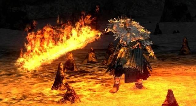 Gwyn, señor de ceniza en Dark Souls Remastered: cómo derrotarlo y recompensas