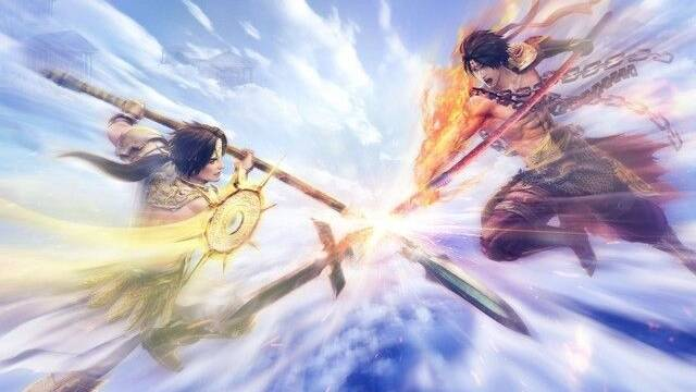 Warriors Orochi 4 llegará al menos a PS4 y Switch