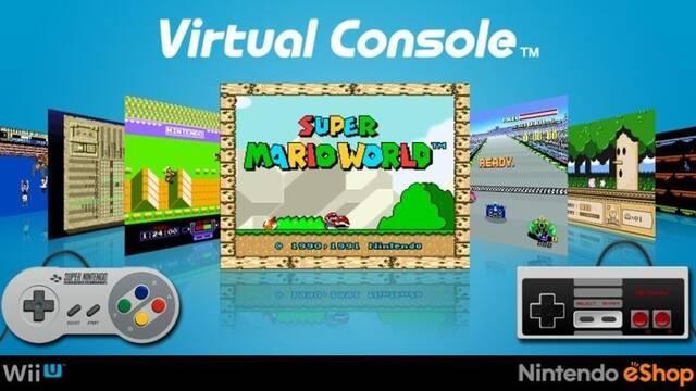 Nintendo no tiene planes para llevar la Consola Virtual a Switch