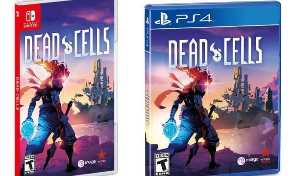 Dead Cells fija su lanzamiento para agosto en One, PS4, Switch y PC