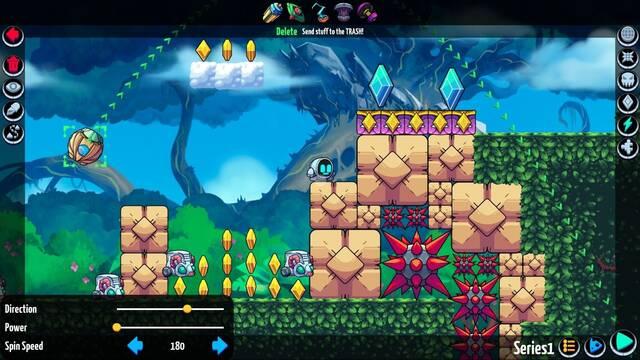 El plataformas creativo Levelhead debutará en octubre