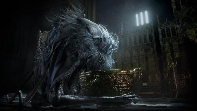 Historia de Cenizas de Ariandel en Dark Souls 3: zonas y mejor ruta