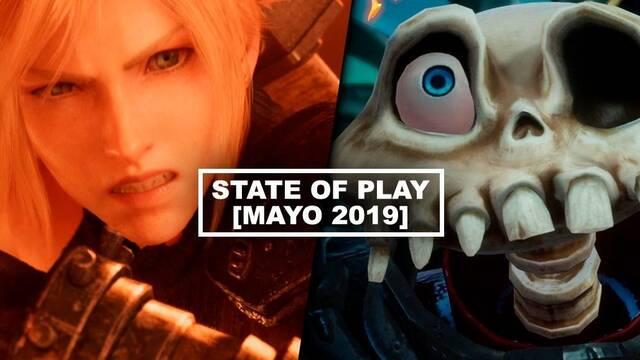 Resumen State of Play: Todos los anuncios y novedades para PS4