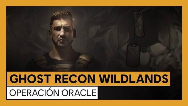 Tom Clancy's Ghost Recon Wildlands recibe Operación Oracle mañana