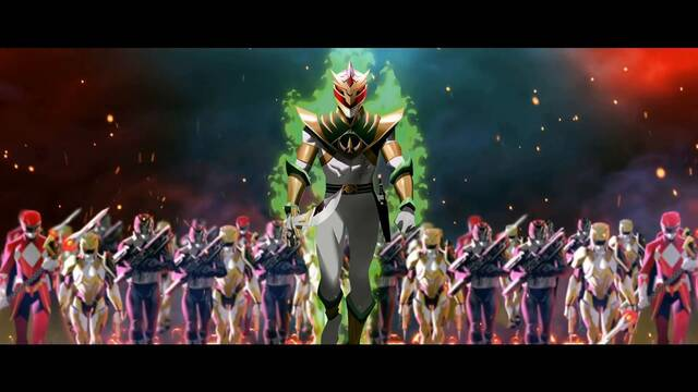 Power Rangers: Battle for the Grid se actualiza con modo historia y más
