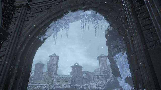 Asentamiento de cuervos en Dark Souls 3: secretos y 100%