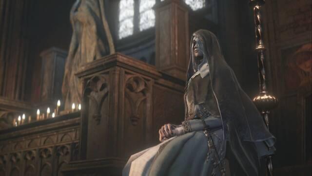 Cueva de las moscas en Dark Souls 3: secretos y 100%
