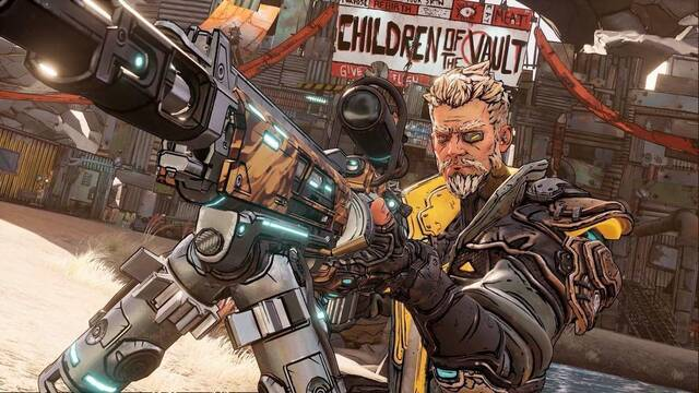 La saga Borderlands supera los 43 millones de copias vendidas