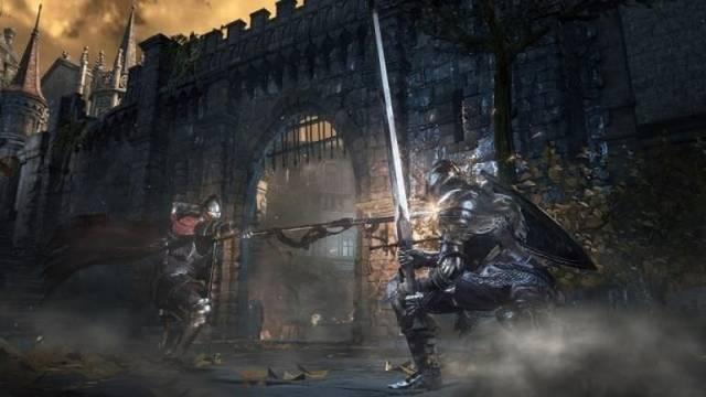 Todas las Armas de Dark Souls 3 y cómo conseguirlas