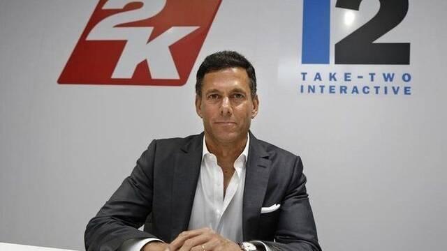 Take-Two no teme la irrupción de la próxima generación de consolas