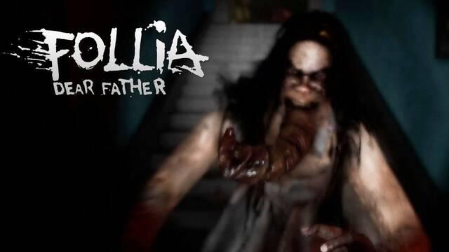 Follia - Dear Father sembrará el terror este otoño en PC y consolas