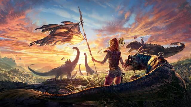 El mundo de dinosaurios de Durango: Wild Lands llega a iOS y Android