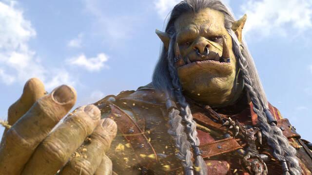 World of Warcraft nos presenta su tráiler cinematográfico 'Refugio'