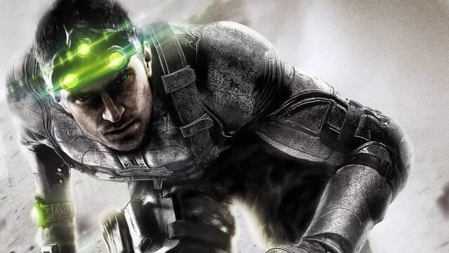 Un director creativo de Ubisoft bromea con el desarrollo de Splinter Cell