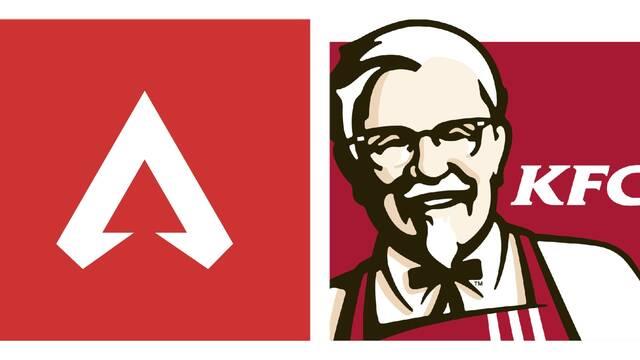 La cuenta de KFC pide a Apex Legends más actualizaciones de contenido