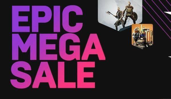 Aluvión de grandes ofertas en Epic Games Store hasta el 13 de junio