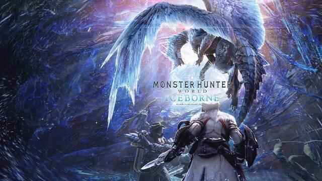 Monster Hunter World: Iceborne tendrá tanto contenido como el juego base
