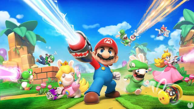Rumor: La secuela de Mario + Rabbids Kingdom Battle en marcha