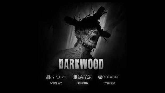 Darkwood llega a consolas a mediados de mayo
