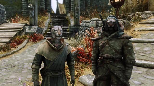 Los trabajadores del controvertido mod Skyrim Together amenazados de muerte