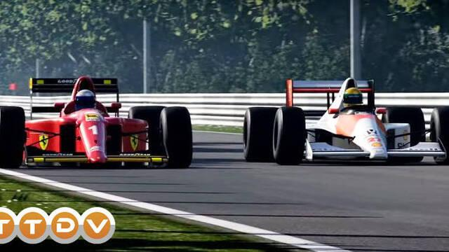 Ya puedes reservar las dos ediciones de F1 2019 en TTDV