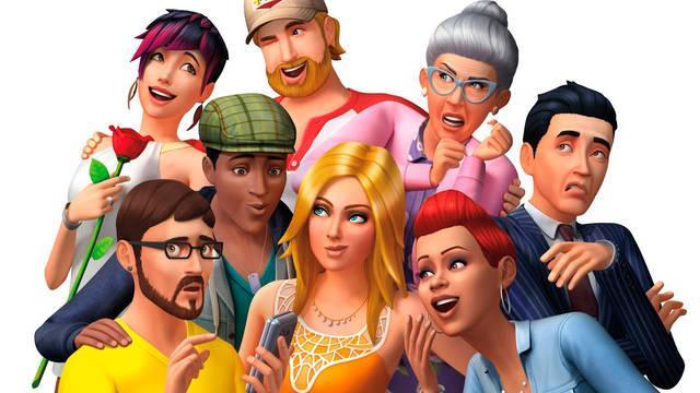 Los Sims 4, gratuito en Origin por tiempo limitado