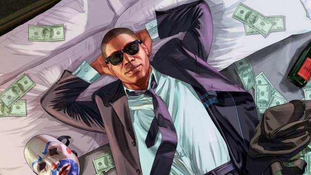 Rumor: En GTA 6 podremos viajar a Liberty City y a Vice City