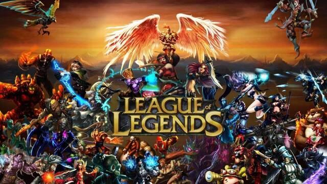 League of Legends: Tencent y Riot Games desarrollarán una versión para móviles