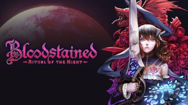 Bloodstained: Ritual of the Night ya se puede reservar; Nuevo tráiler