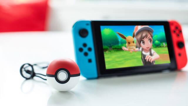 Game Freak intenta crear 'algo más emocionante que Pokémon'