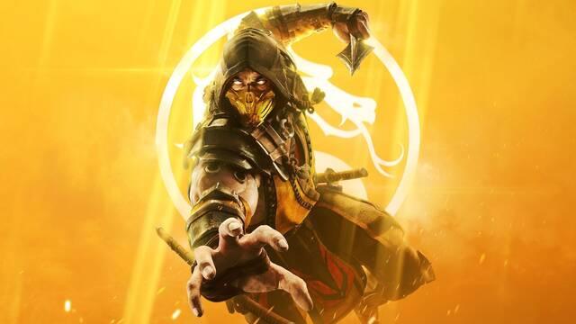 Mortal Kombat 11 ha vendido 1,8 millones de copias digitales
