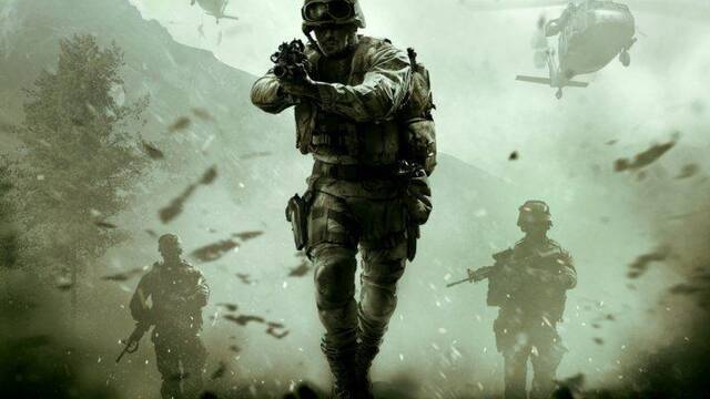 El próximo Call of Duty se titulará Call of Duty: Modern Warfare