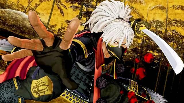 Samurai Shodown: Yashamaru nos muestra sus habilidades en un nuevo tráiler