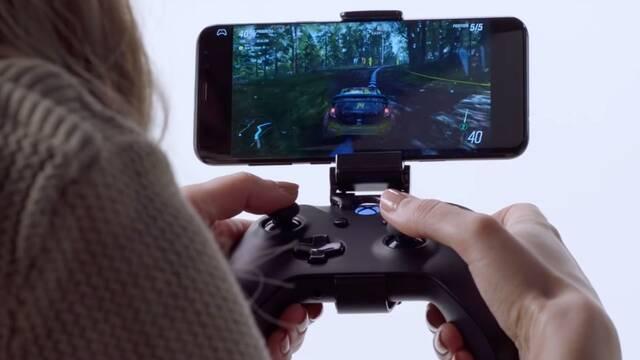 Project xCloud, el streaming de Microsoft, tendrá más de 3500 juegos