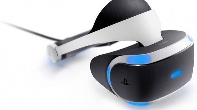 PS5: Sony no estrenará un nuevo modelo de PS VR con el lanzamiento de la consola