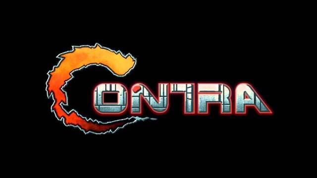 Aparece listado en tiendas un nuevo Contra, de la saga de Konami