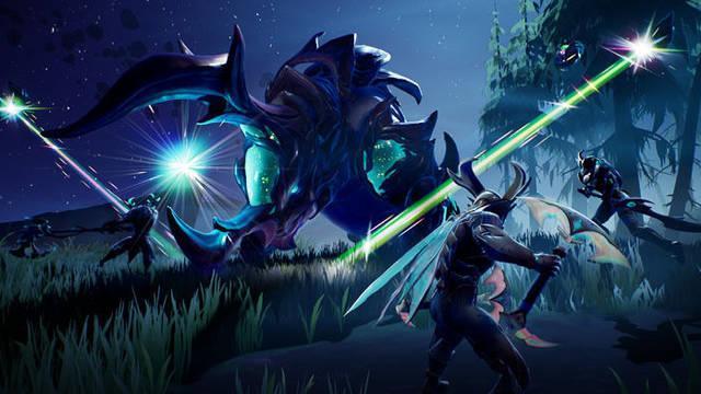 Dauntless: TODOS los Behemoths y cómo derrotarlos fácilmente