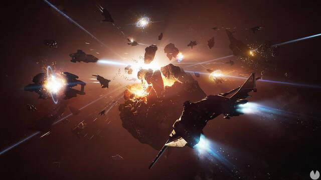 Star Citizen, el juego de 300 millones de dólares, quizá nunca se complete